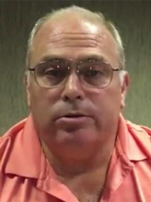 Frank Parker, Jr.