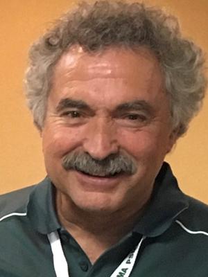 Joe Valentine