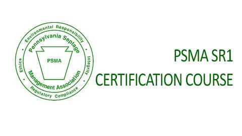 PSMA/NOF SR1 Inspector Certification (2019 Standards)