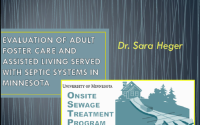 Evaluation of Adult Foster Care & Assisted Living Facilities